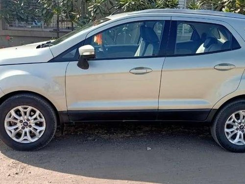 Used Ford EcoSport 2014 MT for sale in Rajkot