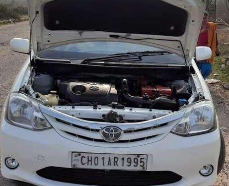 Used Toyota Etios G SP 2013 MT in Chandigarh