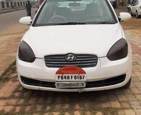 2007 Hyundai Verna 1.6 i ABS MT for sale in Jalandhar