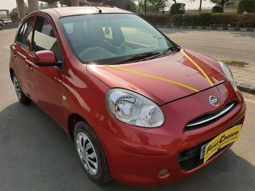 2011 Nissan Micra Active MT for sale in Surat