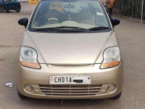 2010 Chevrolet Spark 1.0 MT in Chandigarh