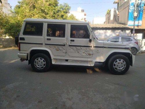 Mahindra Bolero ZLX BSIII 2012 MT for sale in Erode