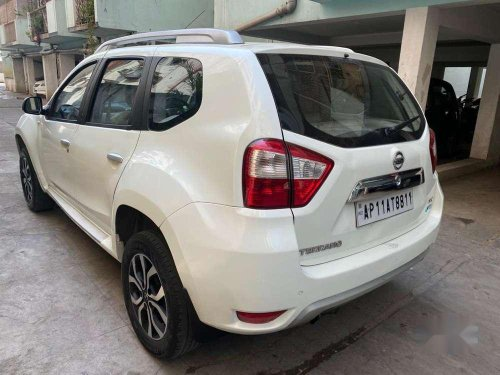 2013 Nissan Terrano MT for sale in Hyderabad
