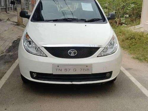 2009 Tata Indica Vista Aura 1.3 Quadrajet MT for sale in Pudukkottai