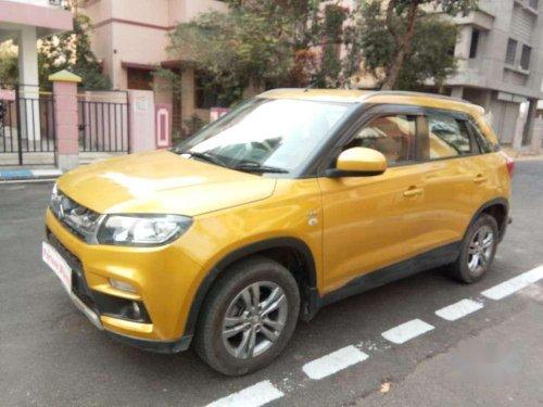 Used 2017 Maruti Suzuki Vitara Brezza ZDi MT for sale in Kolkata