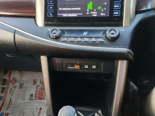 2017 Toyota Innova Crysta 2.4 VX MT 8S in Ahmedabad