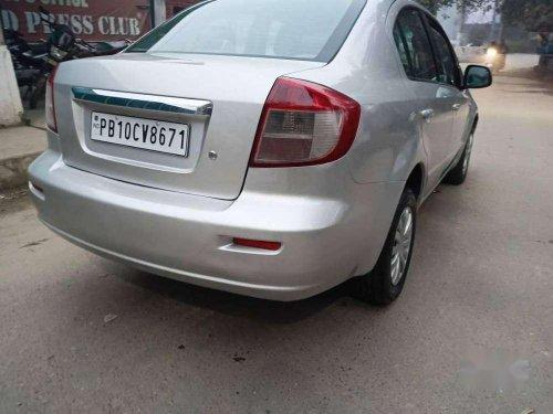 Maruti Suzuki SX4 2010 MT for sale in Ludhiana