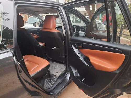 Used 2018 Toyota Innova Crysta 2.4 GX MT for sale in Chandigarh