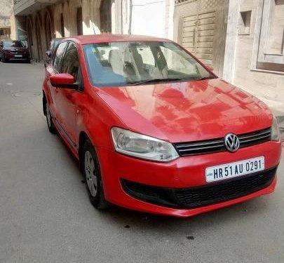 2012 Volkswagen Polo Diesel Trendline 1.2L MT for sale in New Delhi