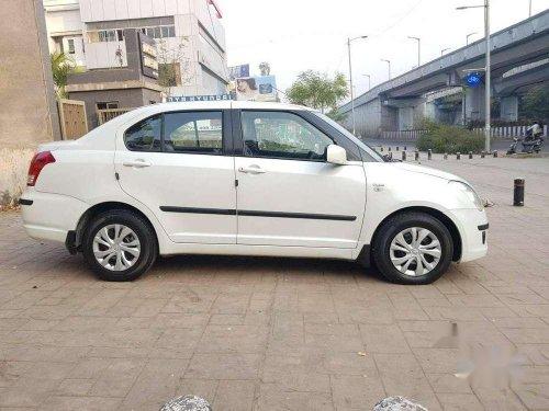 Used 2011 Maruti Suzuki Swift Dzire MT for sale in Pune