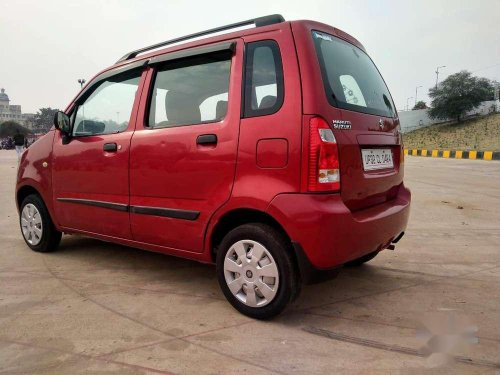 Maruti Suzuki Wagon R LXI 2008 MT for sale in Lucknow-4