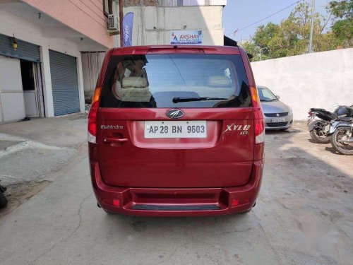 2010 Mahindra Xylo E8 MT for sale in Hyderabad