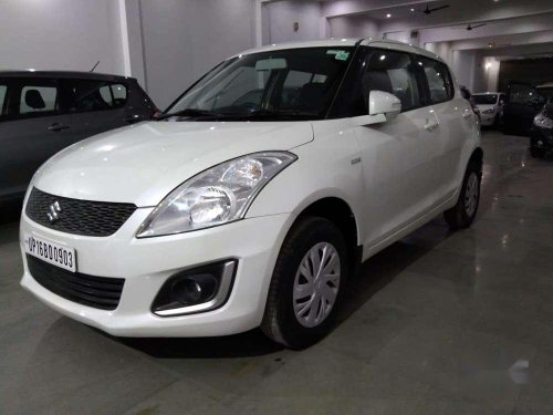 Used Maruti Suzuki Swift VDI 2016 MT for sale in Ghaziabad-4