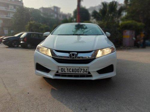 Used Honda City VTEC 2016 MT for sale in New Delhi