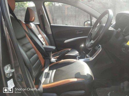 2018 Maruti Suzuki S Cross Zeta MT for sale in Pune