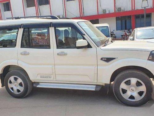 Used Mahindra Scorpio S5 2019 MT for sale in Varanasi