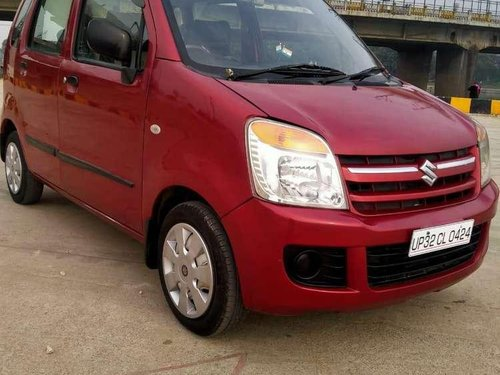 Maruti Suzuki Wagon R LXI 2008 MT for sale in Lucknow