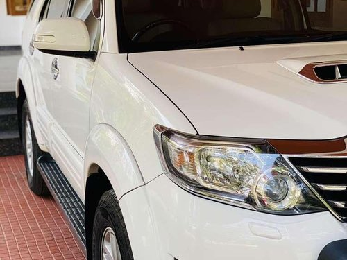 2014 Toyota Fortuner 4x4 MT for sale in Palai