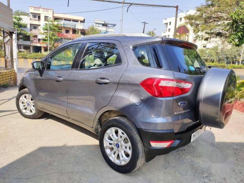 Used 2015 Ford EcoSport AT for sale in Pune