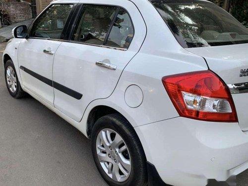 Used Maruti Suzuki Swift Dzire 2012 MT in Jalandhar