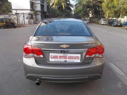Used Chevrolet Cruze LTZ 2013 AT for sale in Mumbai
