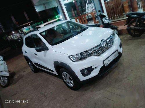 Renault KWID RXT 2016 MT for sale in Malappuram