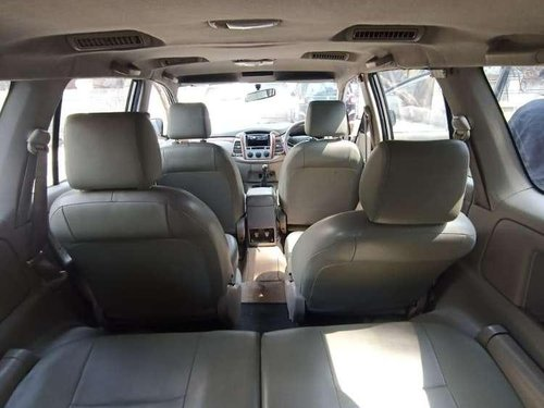 2012 Toyota Innova MT for sale in Pune