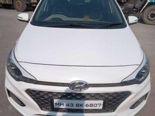 Used 2018 Hyundai Elite i20 MT for sale in Goregaon