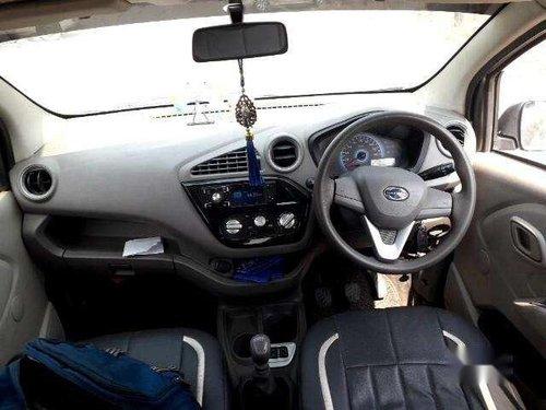 2017 Datsun Redi-GO MT for sale in Mumbai