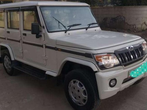 Used 2019 Mahindra Bolero SLX MT for sale in Gurgaon