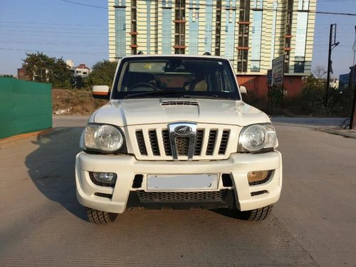 Used 2010 Mahindra Scorpio VLX 2WD AIRBAG BSIV MT for sale in Indore