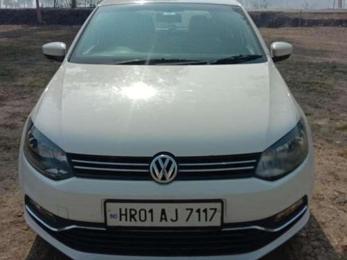 Used 2014 Volkswagen Polo 1.5 TDI Highline MT for sale in Ambala
