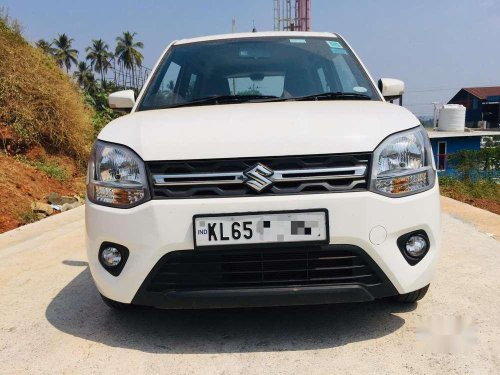 2020 Maruti Suzuki Wagon R ZXI AMT 1.2 AT for sale in Malappuram-7