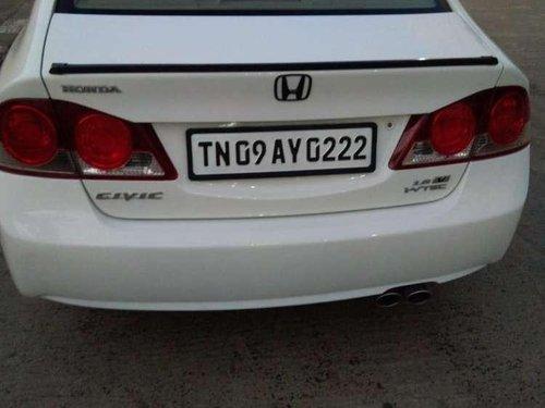 Honda Civic V 2008 MT for sale in Chennai