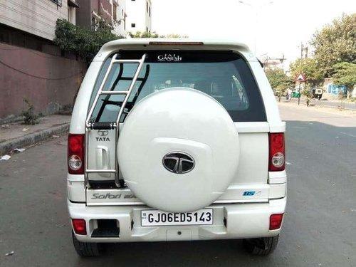 Tata Safari DICOR 2.2 VX 4x2 2011 MT for sale in Surat
