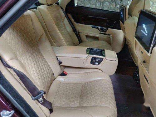 2017 Jaguar XJ 3.0L Portfolio AT for sale in Mumbai