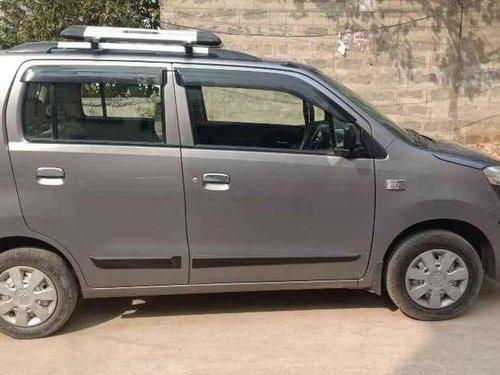 Used Maruti Suzuki Wagon R LXI 2014 MT in Hyderabad