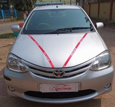 Toyota Etios Liva G 2012 MT for sale in Kolkata