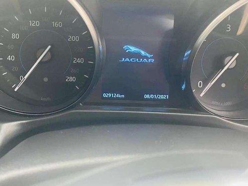 Used 2018 Jaguar XF 2.0 Diesel Prestige AT in Kochi