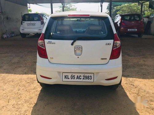 2011 Hyundai i10 1.2 Kappa Sportz MT in Kottayam