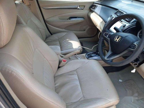 2012 Honda City V AT for sale in Hyderabad