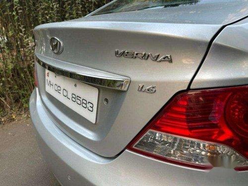 2012 Hyundai Verna 1.6 CRDI MT for sale in Mumbai