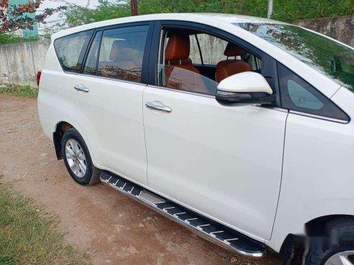 Toyota Innova Crysta 2018 MT for sale in Chennai