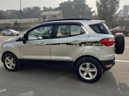 2016 Ford EcoSport 1.5 Diesel Trend MT in New Delhi