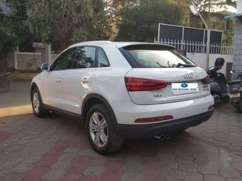 2014 Audi Q3 AT for sale in Coimbatore