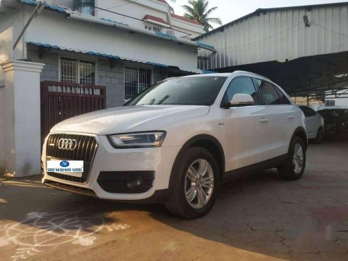 2014 Audi Q3 AT for sale in Coimbatore-10