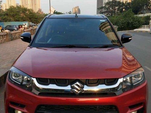 2017 Maruti Suzuki Vitara Brezza ZDi Plus MT in Mumbai