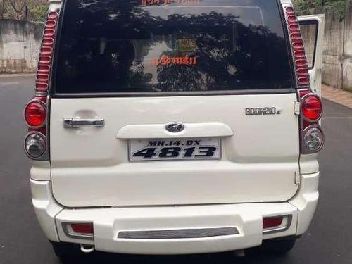 2013 Mahindra Scorpio M2DI MT for sale in Pune