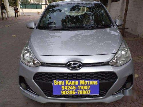 Hyundai i10 Magna 2017 MT for sale in Indore