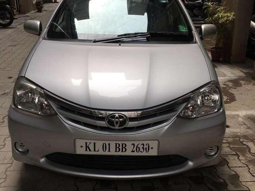 Used Toyota Etios G SP 2011 MT for sale in Kollam